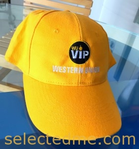 Embroidered Caps & Hats with Embroidery in Dubai UAE. Wholesale cheaper price baseball caps.