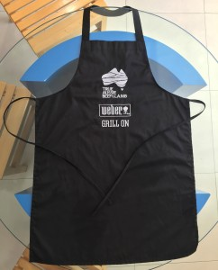 Personalised Chef Aprons Kitchen Aprons with embroidery in Dubai UAE